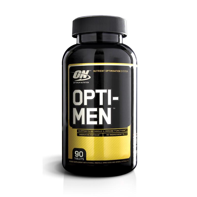 Optimum Nutrition Opti Men 90tab