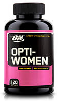 Optimum Nutrition Opti Women 120caps