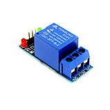 1-канальный модуль реле 5V для Arduino PIC ARM, фото 2