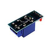 1-канальный модуль реле 5V для Arduino PIC ARM, фото 3