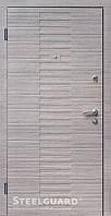 Двери входные металлические VESTA 179 Серия RISOLA