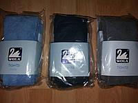 Дитячі махрові колготи WOLA розмір 116-122 хлопчик колір асорті