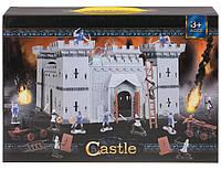 Игровой набор Рыцарский замок 1303A, фото 1