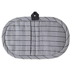 IKEA 365+ Лапка для кастрюль, серый 702.578.03