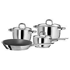 Набор кухонной посуды IKEA OUMBÄRLIG 4 предмета 302.864.16