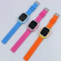 Детские умные часы Q90 ОПТОМ! Дропшиппинг! Оригинал WIFI+VIBRO