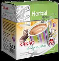 Какао «Взрослейка»    обогащенный железом и витамином С