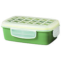FESTMÅLTID Коробка для завтрака, зеленый