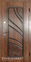 Двери входные металлические Spring 117 Серия MAXIMA