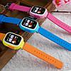Детские умные часы Q90 ОПТОМ! Дропшиппинг! Оригинал WIFI+VIBRO, фото 4