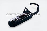 Глушитель Yamaha JOG 50 BWS 2JA EVO
