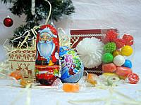 Новогодний детский набор со сладостями(Арт.02)