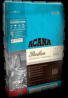 Acana PACIFICA CAT (АКАНА Пасифика Кет) - беззерновой корм для кошек всех пород и возрастов (рыба), 5.4кг