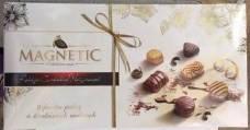 Шоколадные конфеты Magnetic 400г, фото 2