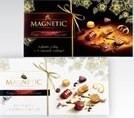 Шоколадные конфеты Magnetic 400г
