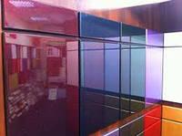 Покраска МДФ фасадов по каталогам RAL,NCS