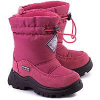 Зимние ботинки Naturino Varna
