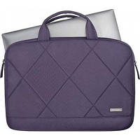 """Сумка для ноутбука 15,6"""" Asus Aglaia (90XB0250-BBA000) фиолетовая"""