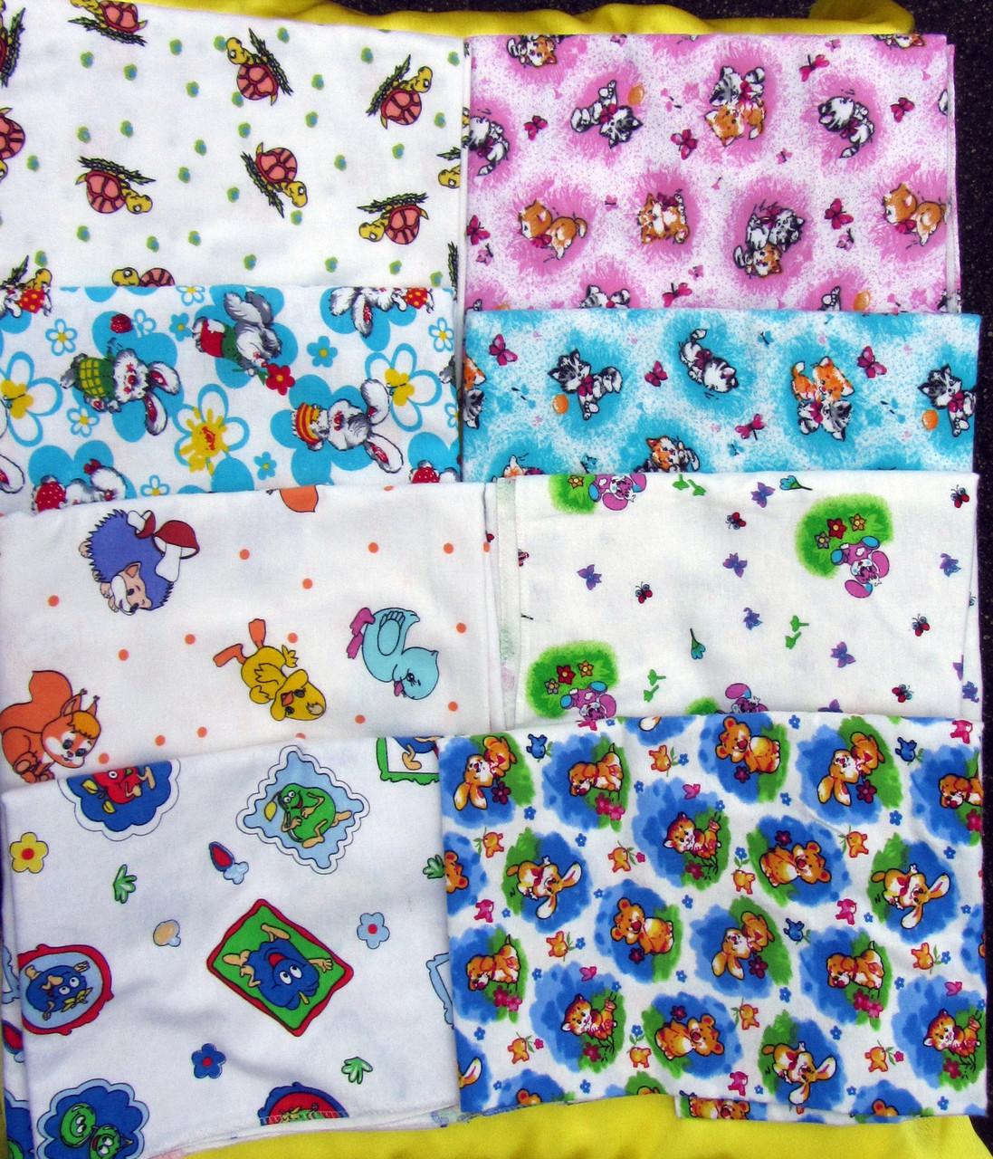 Пелёнки байковые  продажа, цена в Запорожье. пеленки тканевые от ... 843e20423b7