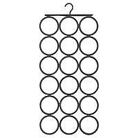 KOMPLEMENT Многофункциональная вешалка, серый