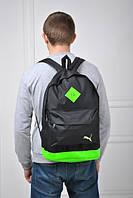 Молодежный мужской рюкзак пума,Puma