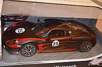 Rastar Porsche 918 Spyder Weissach машинка на радиоуправлении