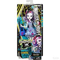 Кукла Monster High Shriekwrecked Catrine DeMew Катрин ДеМяу Кораблекрушение DTV83