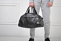 Стильная спортивная сумка рибок Reebok