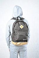 Модный рюкзак молодежный найк,nike