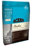 Acana PACIFICA DOG (АКАНА Пасифика Дог) - беззерновой корм из трех видов свежих рыб для собак, 6кг