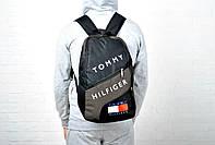 Молодежный рюкзак томми хилфигер,Tommy Hilfiger