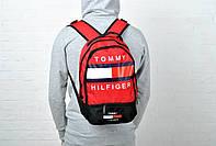 Стильный рюкзак мужской томми хилфигер,Tommy Hilfiger