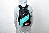Стильный рюкзак томми хилфигер,Tommy Hilfiger