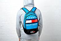 Городской мужской рюкзак томми хилфигер,Tommy Hilfiger