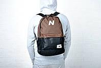 Спортивный рюкзак молодежный нью баланс, new balance