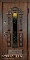 Двери входные металлические VIKONT  117 Cерия MAXIMA