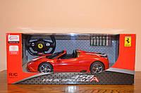 Машинка на радиоуправлении Rastar Ferrari