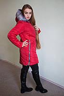 Зимняя куртка для женщин от производителя оптом, фото 1