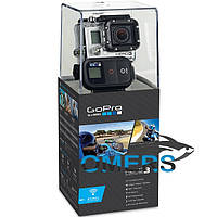 Камера GoPro HERO 3 Black Edition