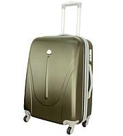 Пластиковые чемоданы RGL, 28, 34, 70, 96 л