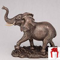 """Статуэтка """"Слон"""" (16 см)"""