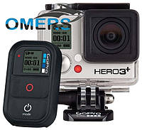 Видеокамера GoPro HERO 3+ Black Edition