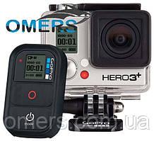 Видеокамера GoPro HERO 3+ Black Edition