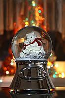 Снежный шар Умка