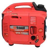 Инверторный бензиновый генератор Utool UIG-1000 (U47001)