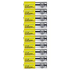 ALKALISK Щелочная батарейка 502.405.02