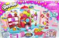 Игровой набор Shopkins Ярмарка вкусов кафе королева кексов 4 сезон