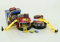 Гараж-чемоданчик Вспыш (BLAZE) 828-56, фото 1