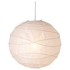 REGOLIT Плафон подвесного светильника, белый 701.034.10