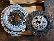 Комплект зчеплення без вижимного підшипника (без павука) Ваз 2101-07, 2121 Hahn&Schmidt